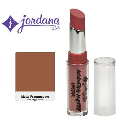 Jordana Modern Matte Lipstick 03 Matte F