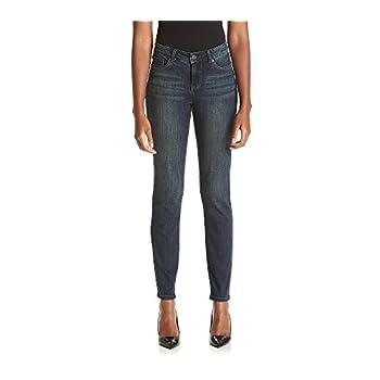 Vintage America Blues Women's Bohoskinny Straight Leg Jean