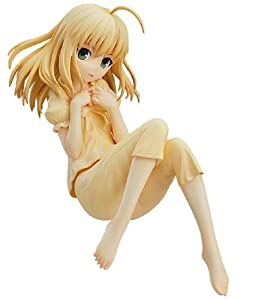 Good Smile Fate/Zero: Pajama Version Saber PVC Figure