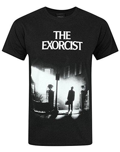Official Exorcist Men's T-Shirt (L)