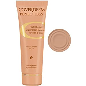 Amazon.com : CoverDerm Perfect Body and Legs Concealing ...
