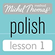 Michel Thomas Beginner Polish Lesson 1 | [Jolanta Cecula]