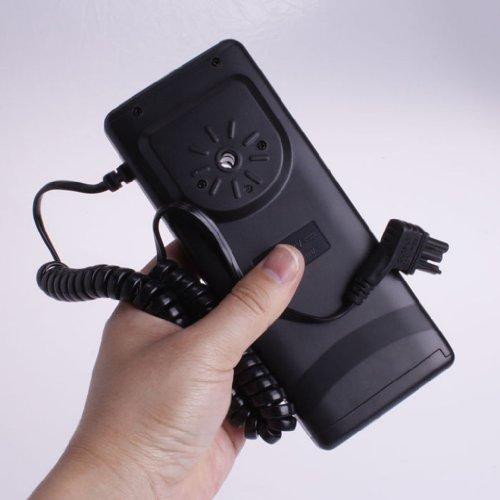 YONGNUO External Flash Battery Pack SF-18 for Nikon SB-800 SB-28DX SB-28 SB-27 SB-26, for Yongnuo Flash Speedlite YN-560 YN-565EX YN-580EX II YN-580EX