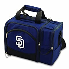 Picnic Time Malibu Insulated Picnic Pack - MLB Teams by Picnic Time