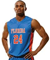 Nike 350823 Men's DQT Gator Game Jersey (Call 1-800-327-0074 to order)