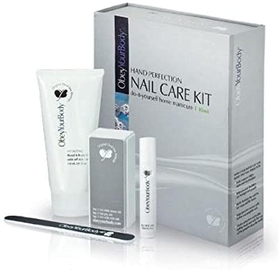 Best Cheap Deal for Obey Your Body FD003 Nail Care Kit-Kiwi from Obey Your Body - Free 2 Day Shipping Available