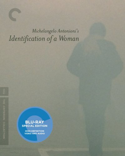 Identification of a Woman (The Criterion Collection) [Blu-ray]