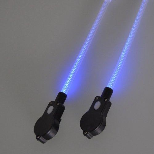 Buy Low Price Duad Super Bright Night Safe Ride Bike Light Bike Wheel Spoke LED Blue Light (VF-76-AR-0051-BLU-01)