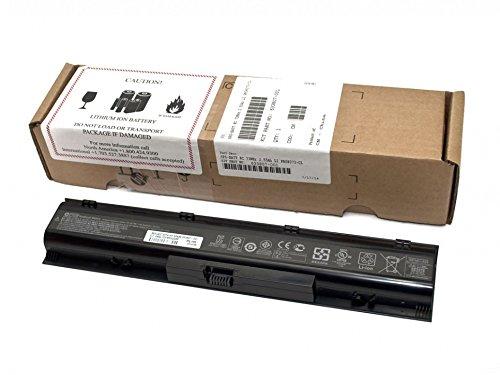 Hewlett Packard Hewlett Packard HSTNN-LB2S Batterie originale pour pc portable