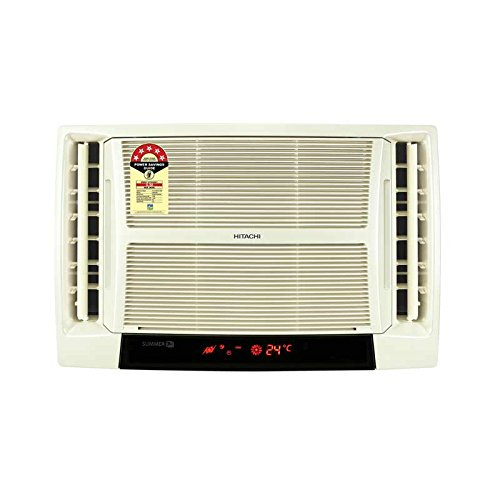 Hitachi TM-513ESD 1.1 Ton 5 Star Window Air Conditioner