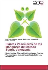 Plantas Vasculares de los Manglares del estado Sucre