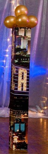 Casino Column