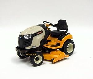Amazon.com: Cub Cadet GT GTX 2100 1:16 Scale: Toys & Games