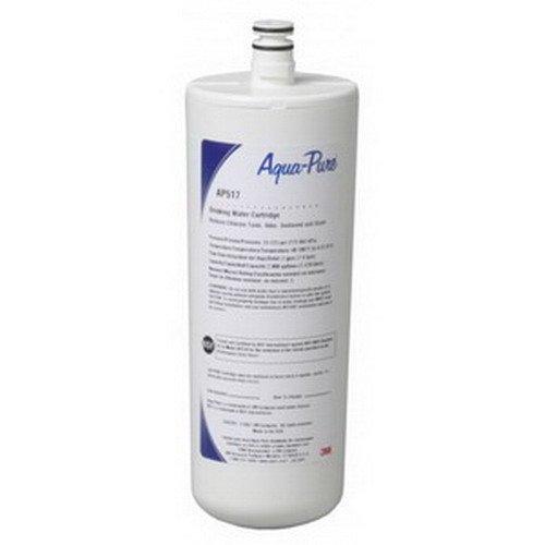 3M Purification / Cuno Aqua-Pure Dirt Rust Chlorine Cartridge AP517