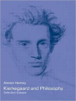 essays on soren kierkegaard Philosophy and theology of soren kierkegaard is baylor university his essays on kierkegaard that include a evans, c stephen, kierkegaard on faith and.