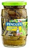 PENGUEN 砂糖不使用 キュウリのピクルス330g