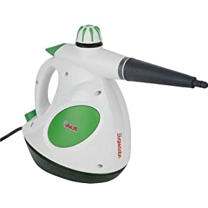 quest handheld steam cleaner instructions