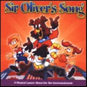 bridgestone kids   sir oliver s song   amazon   music