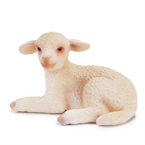 Schleich – Lying Lamb bestellen