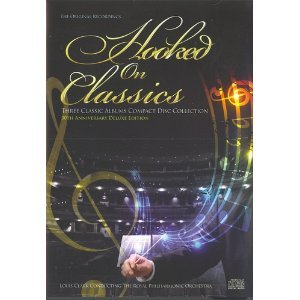 Hooked on Classics Deluxe Collection 30th Anniversary Boxset (Hooked On Classics compare prices)