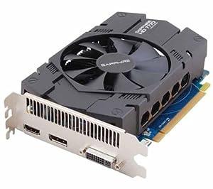 Sapphire HD7770 GHZ EDITION 1G - Tarjeta gráfica ATI Radeon HD 7770 (1000 Mhz, 1024 MB, PCI-Express, 16x)