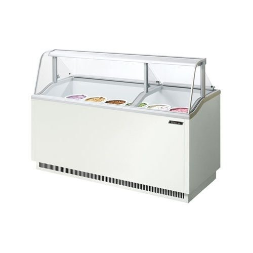 Turbo Air Ice Cream Dipping Cabinets TIDC-70W
