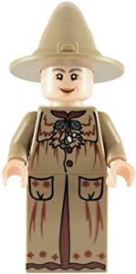 LEGO Harry Potter: Professor Sprout Minifigure