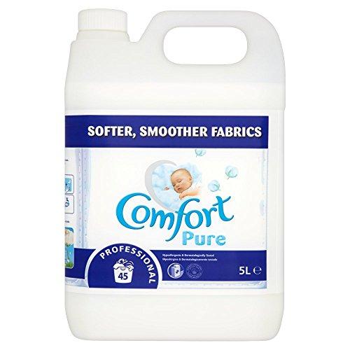 Comfort Pure 5Ltr x 1