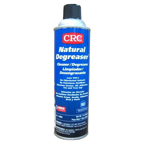 16 Oz. Natural Degreaser Spray