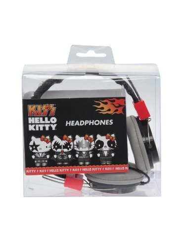 Hello Kitty Kiss Headphones