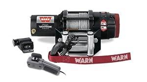 Warn 90350 ProVantage 3500 Winch - 3500 lb. Capacity by Warn
