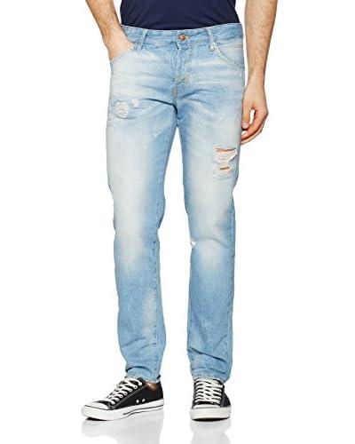 Meltin Pot Jeans Meltond [Blu Chiaro]