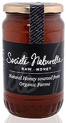 Societe Naturelle Raw Honey - 1000 gms
