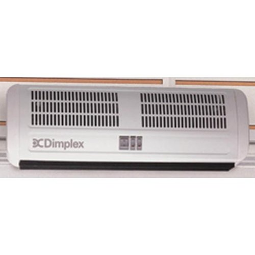 Air Curtain (3Kw Manual Control)