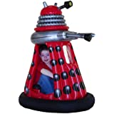 Doctor Who 6 volt Ride in Dalek - Red
