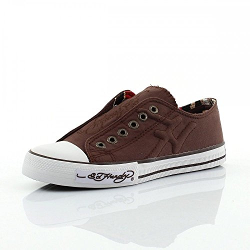 ED HARDY - Dakota - 39, Marron