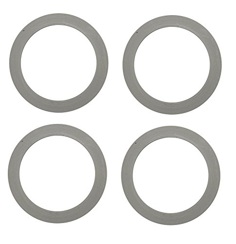 Blender Parts & Replacement Oster Blender Blade Sealing Ring Gaskets SET OF 4, NEW (Under Cabinet Mixer Stand compare prices)