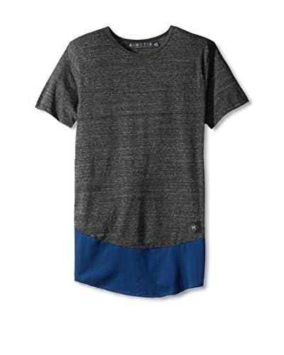 Kinetix Men's The Baron Colorblock T-Shirt