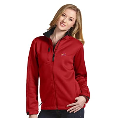 MLB St. Louis Cardinals Women's Traverse Jacket