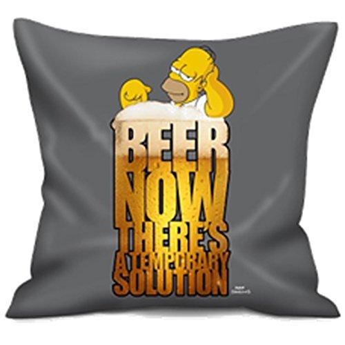 Cuscino dei Simpsons