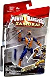 Power Rangers Samurai 10cm figure - Samurai Ranger Light