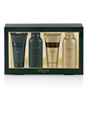 Woodspice Shower & Talc Gift Set