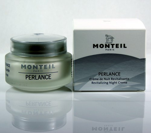 Monteil Paris Perlance 1.7 oz Revitalizing Night Creme