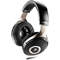 Focal ELEAR Over-Ear Open Back Circum-Aural Headphones - Open Box