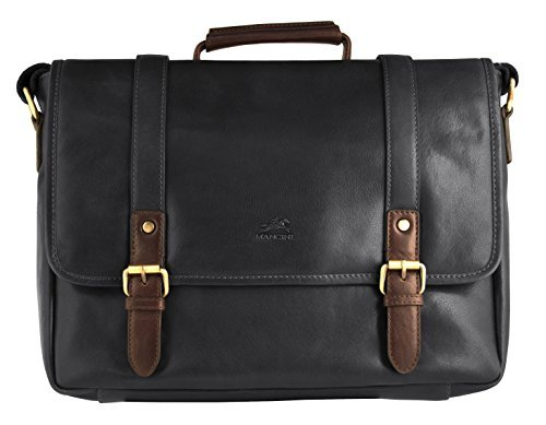 mancini-leather-goods-rfid-messenger-bag-with-laptop-compartment-black