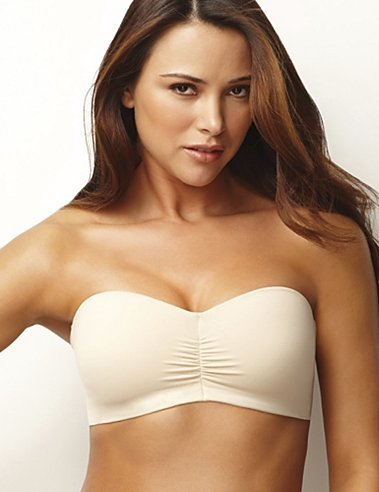 From back smoothing bras to full coverage bras to all cotton bras, we make sure we have you covered. Worried about not finding your size? We have sizes from C to DDD cup. And if your bra isn't perfect and you need some adjustments, we have bra accessories, .