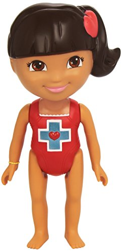 Fisher-Price Dora the Explorer: Bathtime Lifeguard Dora