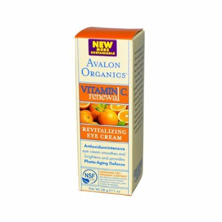 Avalon Vitamin C Cleanser