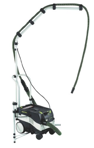 Festool 492753 Boom Arm Workstation For Ct 22 And Ct 33 Dust Extractors front-544199
