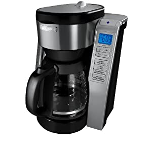 Black And Decker Coffee Maker Cm1300sc : Black & Decker CM9050C 12 Cup Digital Coffeemaker: Amazon.ca: Home & Kitchen